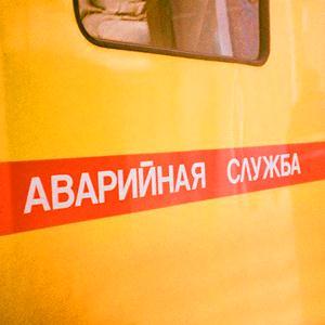 Аварийные службы Кожевниково