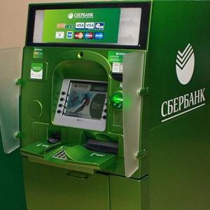 Банкоматы Кожевниково