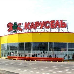 Гипермаркеты Кожевниково