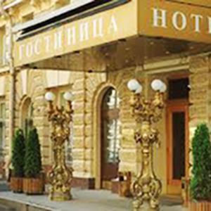 Гостиницы Кожевниково