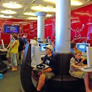 Интернет-кафе Кожевниково