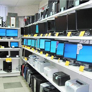Компьютерные магазины Кожевниково