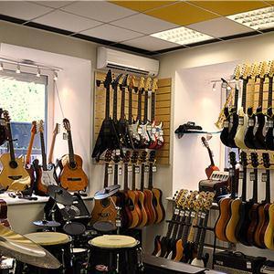 Музыкальные магазины Кожевниково