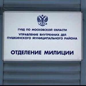 Отделения полиции Кожевниково