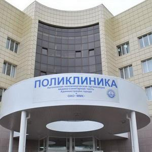 Поликлиники Кожевниково