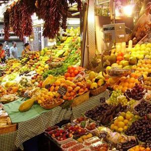 Рынки Кожевниково