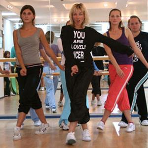 Школы танцев Кожевниково