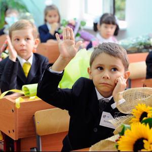 Школы Кожевниково