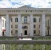 Дворцы и дома культуры в Кожевниково