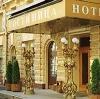 Гостиницы в Кожевниково
