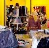 Магазины одежды и обуви в Кожевниково