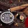 Охотничьи и рыболовные магазины в Кожевниково