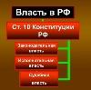 Органы власти в Кожевниково