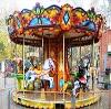 Парки культуры и отдыха в Кожевниково