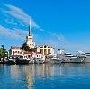 Речные и морские вокзалы в Кожевниково