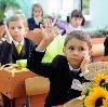 Школы в Кожевниково