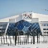 Спортивные комплексы в Кожевниково