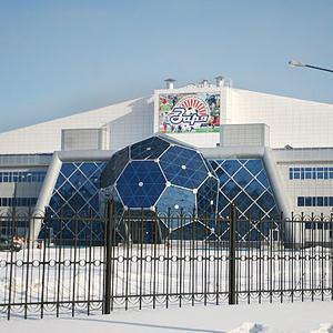 Спортивные комплексы Кожевниково