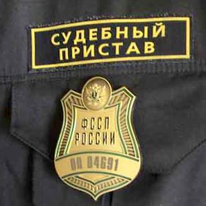Судебные приставы Кожевниково