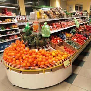 Супермаркеты Кожевниково