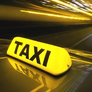 Такси Кожевниково